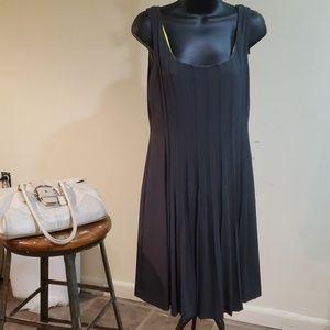 Elegant, day to night Anrew Mark dress.